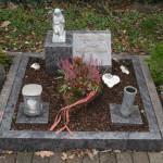 1 urnengrabstein