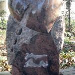 Grabmale - Einstelgrabstein