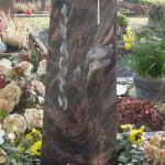 8 urnengrabstein