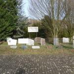 Ausstellung Parkfriedhof
